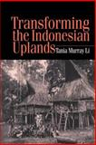 Transforming the Indonesian Uplands 9789057024016