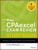 Wiley CPA Exam Review 2014 9781118734018