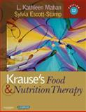 Krause's Food and Nutrition Therapy 9781416034018
