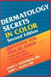Dermatology Secrets in Color 9781560534020