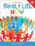 Family Life Now Census Update, Books a la Carte Plus MyFamilyLab 9780205204021
