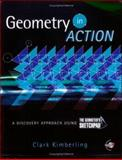 Geometry in Action 1st Edition