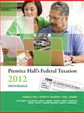 Prentice Hall's Federal Taxation 2012 Individuals 25th Edition