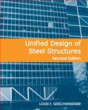 Unified Design of Steel Structures 2nd Edition