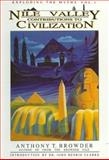 Nile Valley Contributions to Civilization 9780924944031
