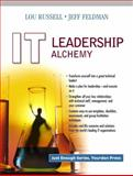 IT Leadership Alchemy 9780130094032