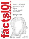 Studyguide for Statistical Methods for the Social Sciences by Finlay Agresti and 9781428814035
