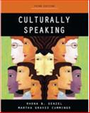 Culturally Speaking 3e 3rd Edition