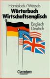 English-German Concise Business Dictionary 9783464494042
