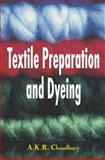 Textile Preparation and Dyeing 9781578084043