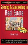 Starting and Succeeding in Real Estate 9780324224047