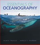 Essentials of Oceanography 9780321814050