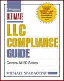 Ultimate LLC Compliance Guide 9781599184050