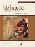 Tobacco in History and Society 9780684314051