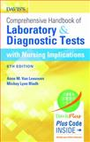Davis's Comprehensive Handbook of Laboratory and Diagnostic Tests with Nursing Implications 6th Edition