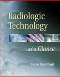 Radiologic Technology at a Glance