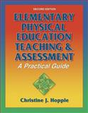 Elementary Physical Education Teaching and Assessment 2nd Edition