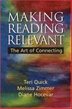Making Reading Relevant 9780131944060