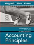 Working Papers to Accompany Accounting Principles 9780470074060