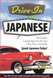 Drive-in Japanese 9780844204062