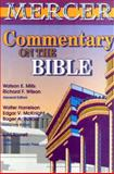 Mercer Commentary on the Bible 9780865544062