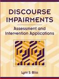 Discourse Impairments 9780205334070