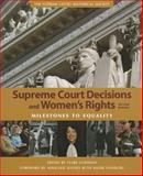 Supreme Court Decisions and Women's Rights 2nd Edition