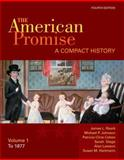 The American Promise 4th Edition