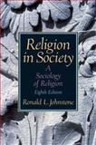 Religion in Society 8th Edition