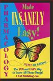 Pharmacology Made Insanely Easy 4th Edition