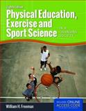 Physical Education, Exercise and Sport Science in a Changing Society 8th Edition
