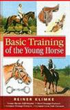 Basic Training of the Young Horse 9780851314082