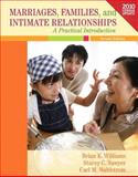 Marriages, Families, and Intimate Relationships Census Update, Books a la Carte Plus MyFamilyLab 2nd Edition