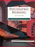 Psychiatric Nursing 9780805394085