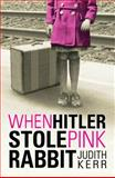 When Hitler Stole Pink Rabbit 9780142414088