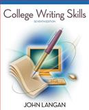 College Writing Skills 7th Edition