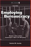 Employing Bureaucracy 9780805844092