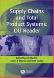 Supply Chains and Total Product Systems 9781405124096
