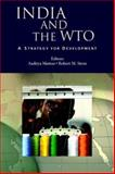India and the WTO 9780821354100