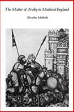 The Matter of Araby in Medieval England 9780300114102