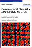 Computational Chemistry of Solid State Materials 9783527314102