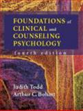 Foundations of Clinical and Counseling Psychology 4th Edition