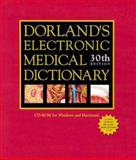 Dorland's Electronic Medical Dictionary 9780721604114