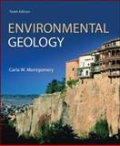 Environmental Geology 10th Edition
