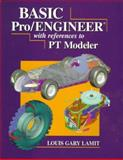 Basic Pro/ENGINEER(r) with References to P/T Modeler 9780534954116