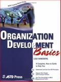 Organization Development Basics