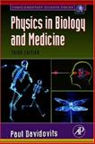 Physics in Biology and Medicine 3rd Edition