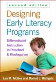 Designing Early Literacy Programs 2nd Edition