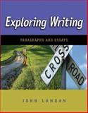 Exploring Writing 9780073384122