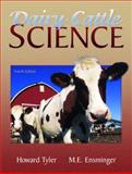 Dairy Cattle Science 9780131134126